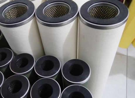 滤油机聚结滤芯厂家